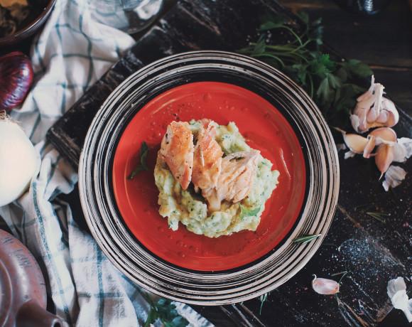 Кулинарные шедевры от шефа: вкусный обед на скорую руку