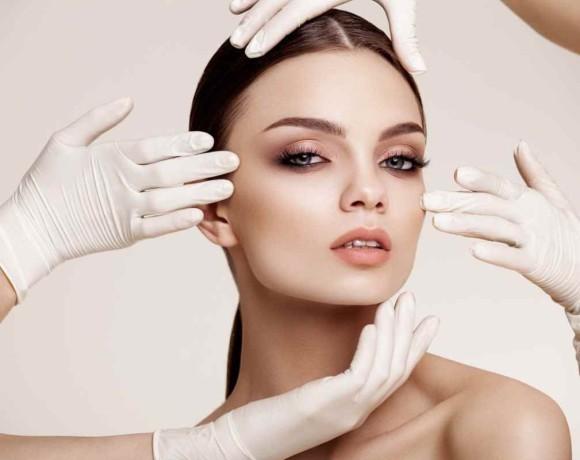 Сезон косметических процедур – весна