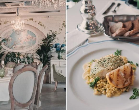"""Место есть: свежий взгляд на советские традиции. Обзор кафе """"Московское небо"""""""