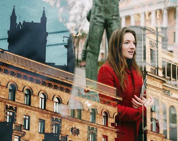"""Живые прогулки по Москве: интервью с """"Экскурс-бюро №1"""""""