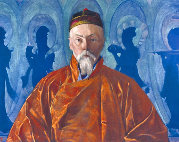 Николай Рерих – жизнь и творчество художника
