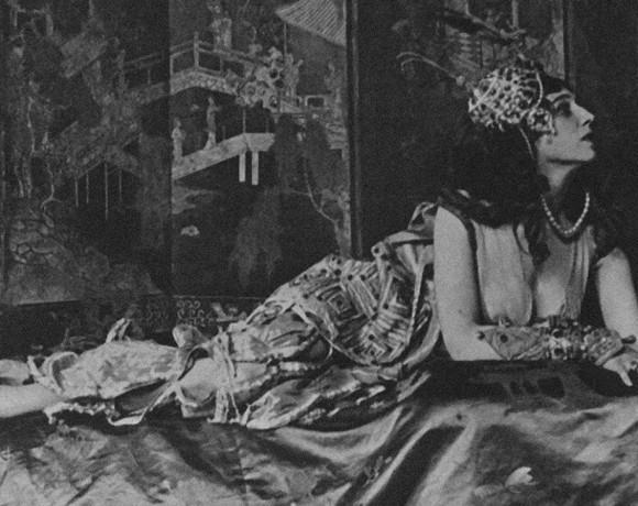 Лев Бакст — художник, изменивший мировую моду