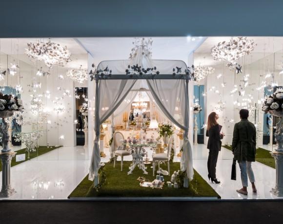 Выставка i Saloni. Мебельная и интерьерная мода на 2016 год