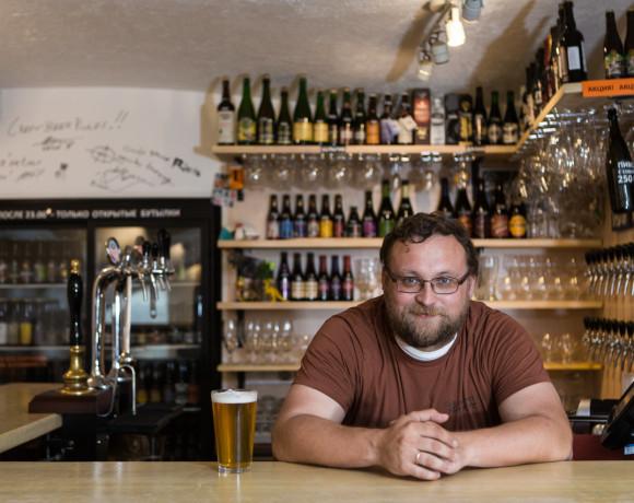 Крафтобудни: Интервью с Green Street Brewery