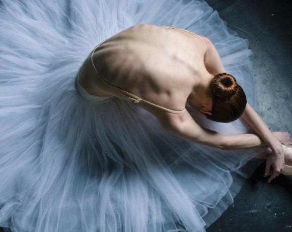 12 лучших аккаунтов балерин в Инстаграм