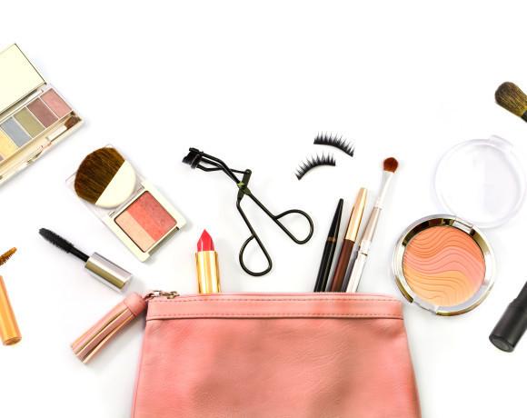 Где и как освоить макияж для себя