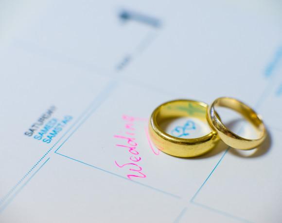 Организация свадьбы: 8 шагов на пути к идеальной свадьбе. 1 часть
