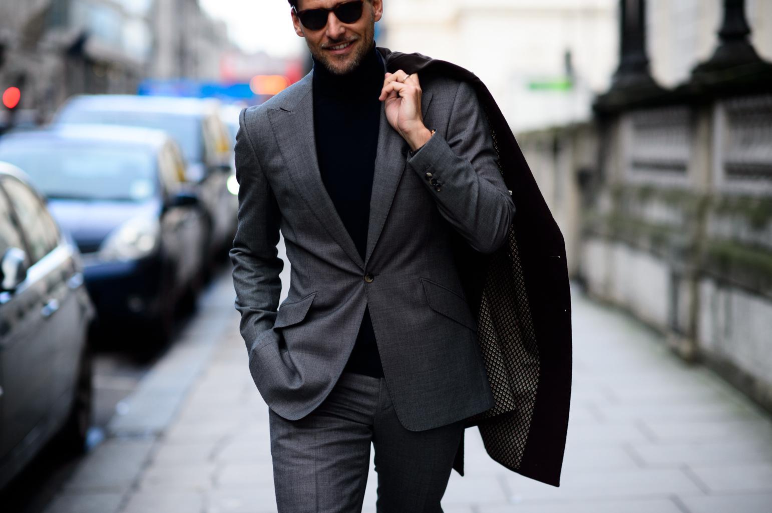 6c05cb5227e Говорить о мужской моде в кругах настоящих мужчин вроде как не принято.  Настоящими мужчинами я называю тех