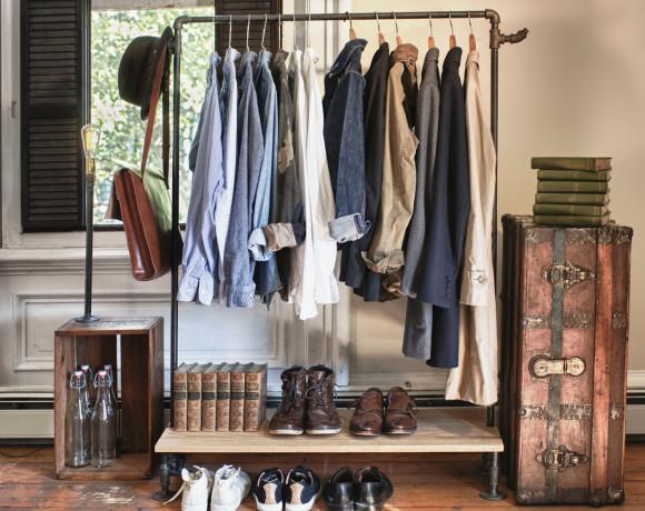 Мужской гардероб. Как выбрать обувь