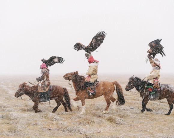 Монголия. Видеопутешествие по бескрайним степям