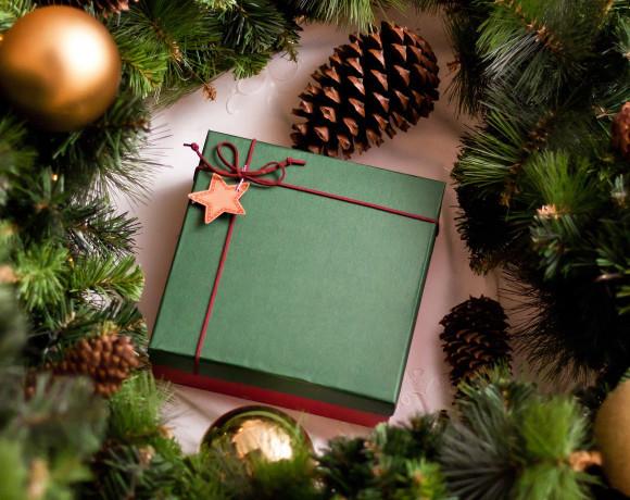 Идеи новогодних подарков для красоты и здоровья