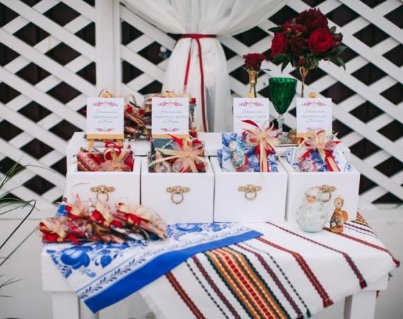Подарки на свадьбу: полезные ресурсы, сайты