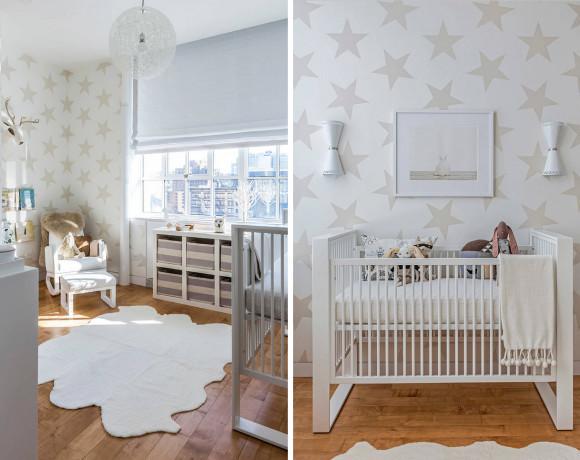 Детские или взрослые комнаты? Детали в интерьере