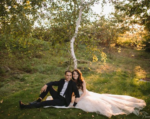 a-la Russe: свадьба с перчинкой