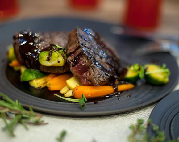 Кулинарные шедевры от шефа: ужин для любимой