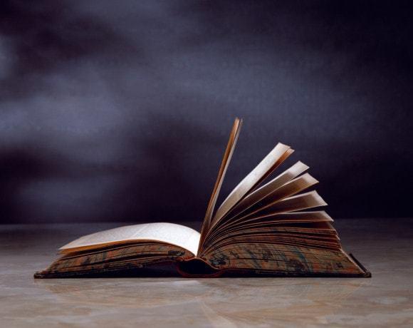 Книги: Михаил Елизаров «Библиотекарь» и Владимир Сорокин «Манарага»