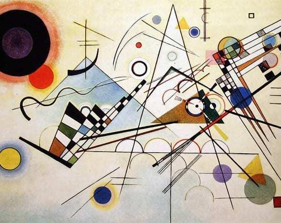 Василий Кандинский – художник или философ?