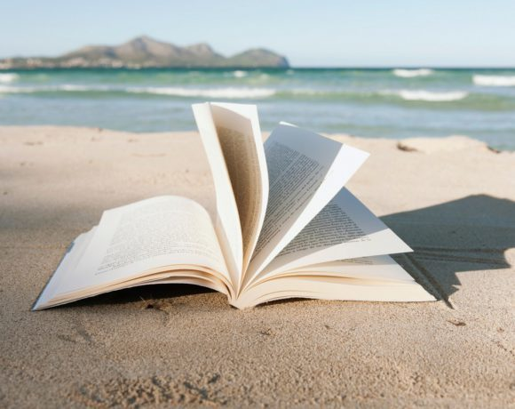Две книги, которые не позволят вам отчаяться