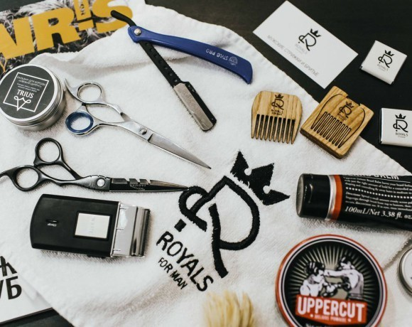 Личный опыт: опасное бритье и укладка