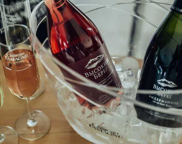 Винный вторник: новая линейка вин «Высокий берег» от «Кубань-Вино»