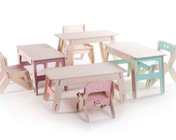 Мебель, которой можно доверить ребенка – PLAYPLY