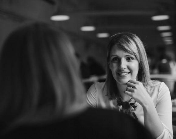 Телеведущая Оксана Козырева: как работает «Квартирный вопрос»