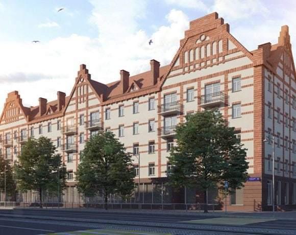 Капремонт в Калининграде: за или против? Архитектура