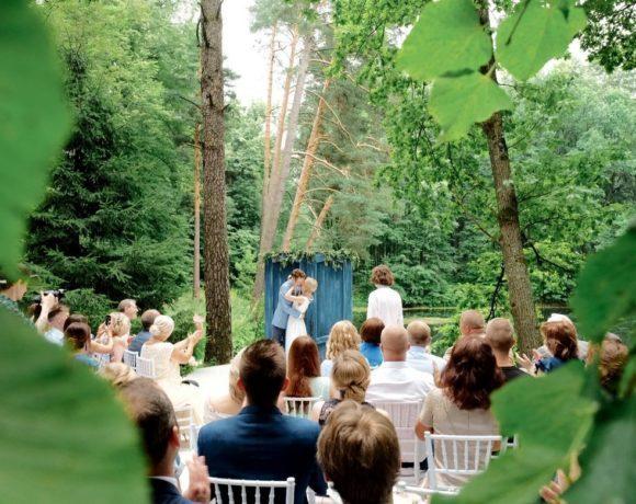 Свадебный день глазами организатора