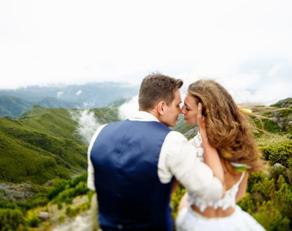 «Я плохо получаюсь на фото». Главные страхи невест, и что фотографу с этим делать.