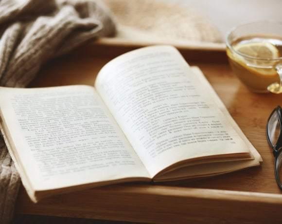 Достигни своей цели: 4 мотивирующие книги осени