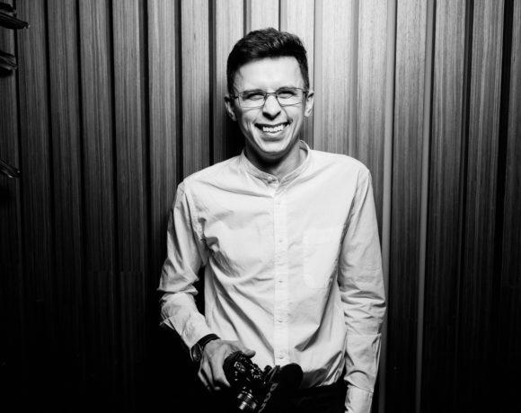 Интервью с Романом Хлюстовым – лучшим свадебным видеографом России по версии Wedding Awards 2016