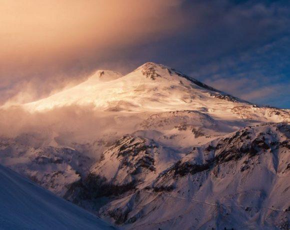 Эльбрус: страшная красота. Непридуманная история восхождения от первого лица