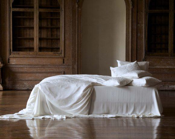 Цветные сны. Как выбрать постельное белье