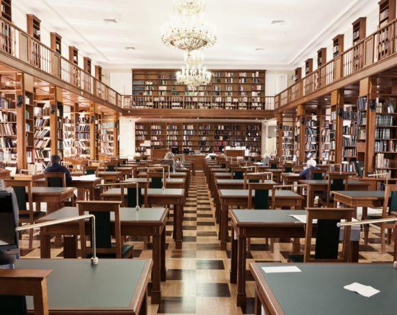 История: Российская государственная библиотека