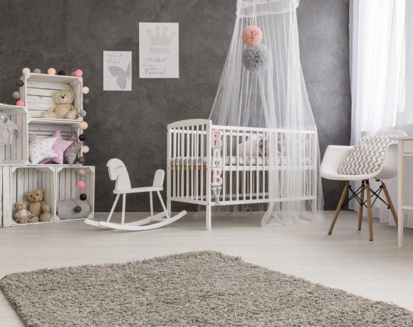 10 российских брендов, создающих изделия для детских комнат