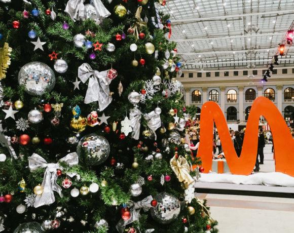 «Душевный Bazar» – самая большая благотворительная ярмарка в России