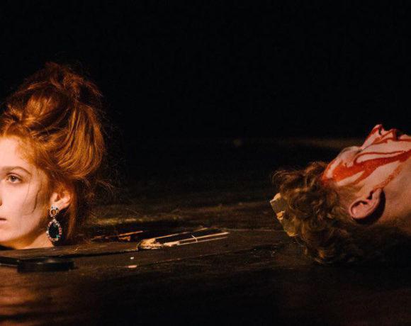 Студенческий театр: «ГКЧБ», ГИТИС