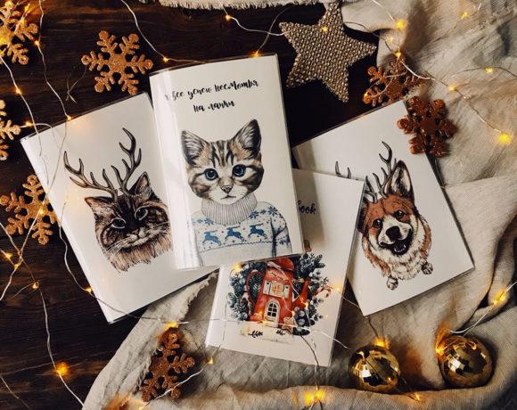 Идеи подарков для творческих людей