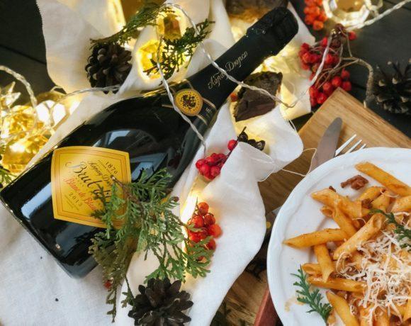 Винный вторник: Brut d'Or Blanc de Blanc Абрау-Дюрсо, урожай 2013 года