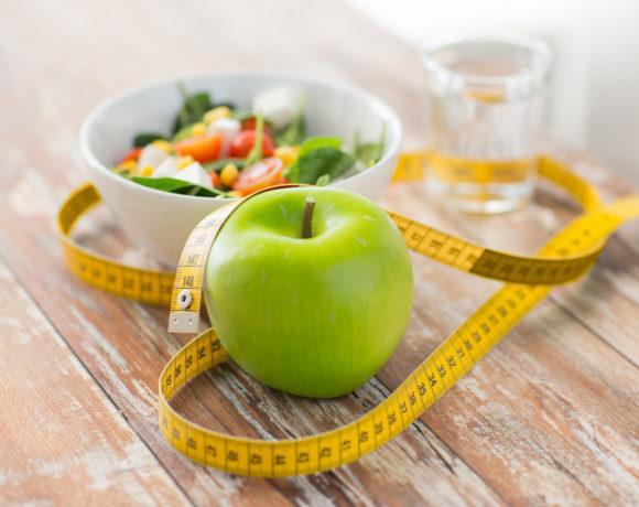 10 правил здорового питания, или «чего бы такого съесть, чтобы похудеть»