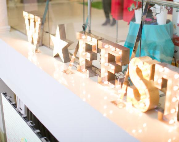 Фестиваль стильных свадеб WFEST. 17-18 февраля 2018