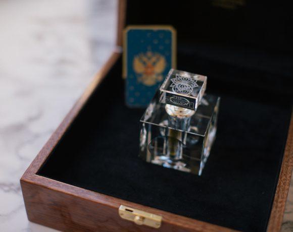 Любовь с первого вдоха: интервью с основательницей парфюмерного дома PROZORINI PERFUME Ириной Прозорини