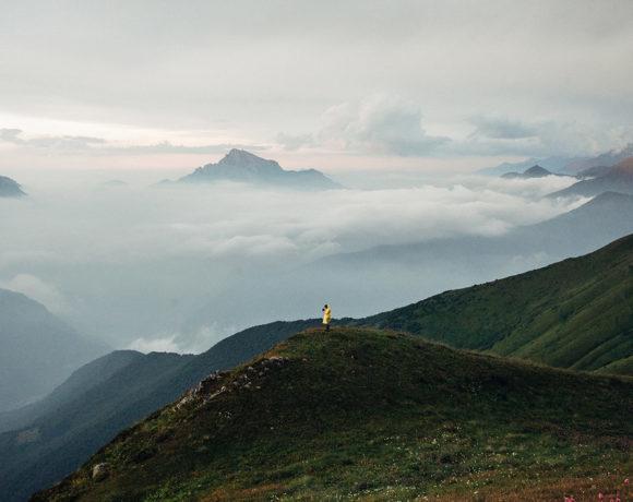 5 вдохновляющих Instagram-блогов о путешествиях
