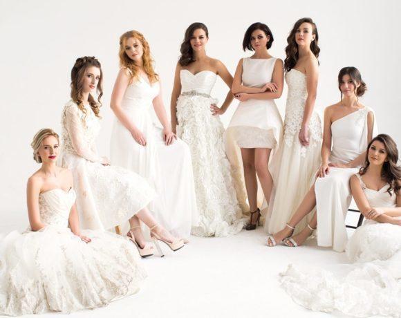 То самое платье. 8 историй реальных невест