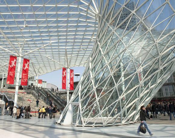 Выставка i Saloni 2018. В поиске трендов и вдохновения