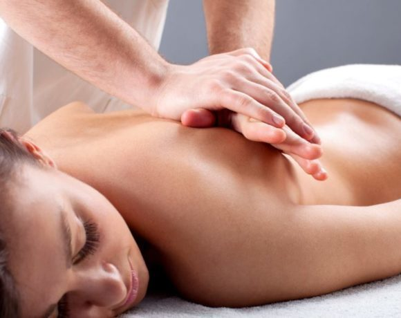 В здоровом теле: тестируем процедуру талассомассажа