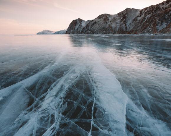 Вдохновение Байкалом