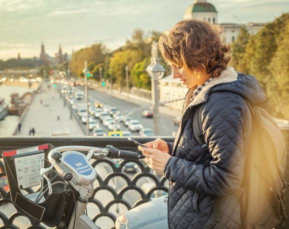 6 приложений, с которыми вы узнаете Москву