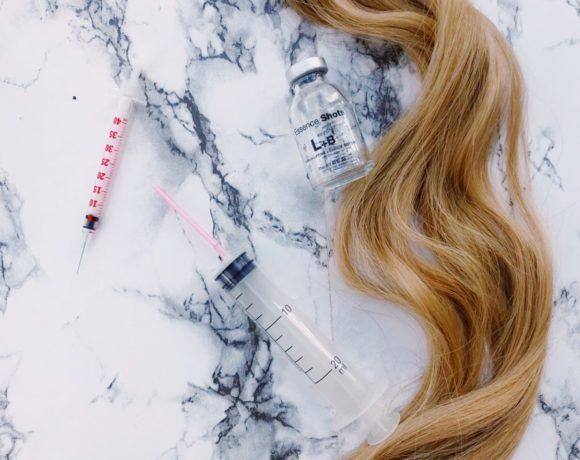 Личный опыт: ботокс для волос как спасение