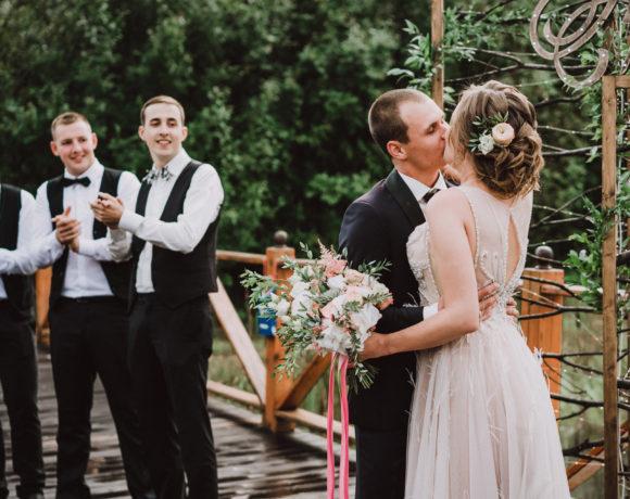 5 площадок для свадьбы в экостиле